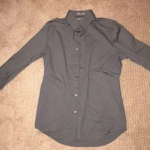Men's Express dress shirt